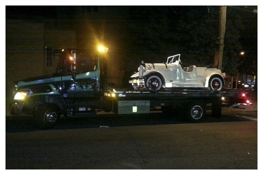 Towing and Services NY