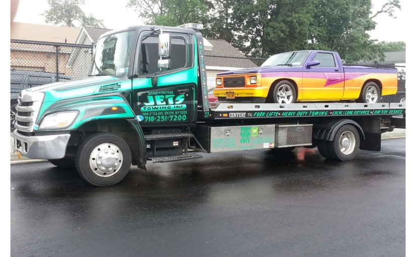 roadside assistance services nyc