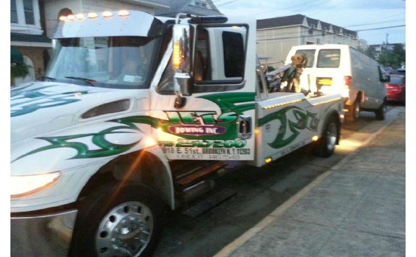 Roadside Assistance Services NY