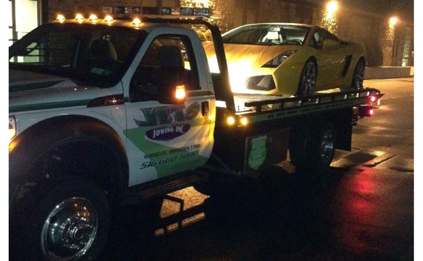 Car lockout services NYC