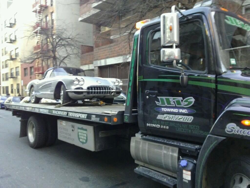 Rotator Services NY